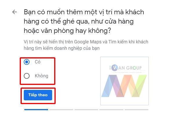 Hướng dẫn tạo Google Map Business 4 - 2019