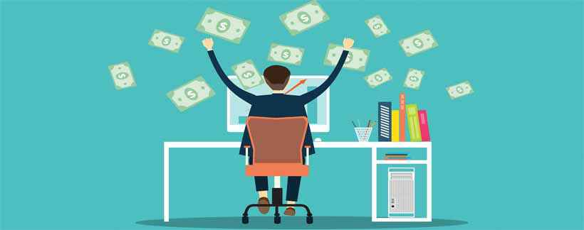 ý tưởng kinh doanh online kết hợp SEO