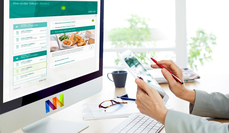 Thiết kế website dịch vụ công ty